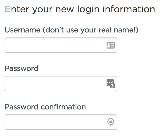 Adding a personal login to a student account – Code.org